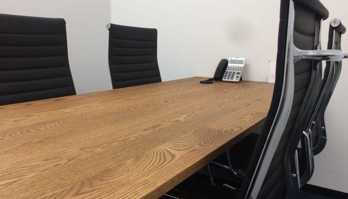 当事務所会議室